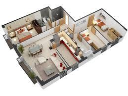 3 bedroom apartment house plans smiuchin