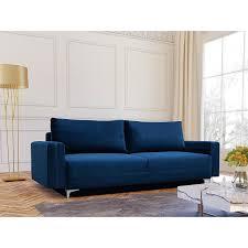 bmf marsylia modern sofa bed storage