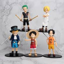 Action Figure <b>One Piece Set</b> Promotion-Shop for Promotional Action ...
