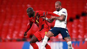 Romelu Lukaku, buteur face à l'Angleterre: «La déception est énorme» - Le  Soir Plus