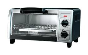 black decker convection toaster oven back to toaster ovens black decker 6 slice convection toaster oven