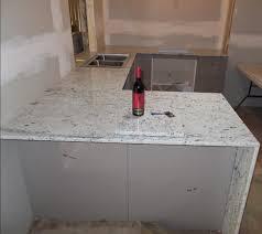 Kitchen Granite Benchtops White Granite And Granite Kitchen Benchtops Melbourne Baasar Stone