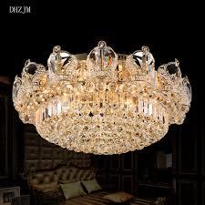 Moderne Led Kronleuchter Beleuchtung Für Wohnzimmer