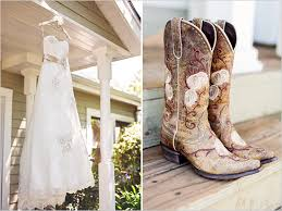 country chic sana rosa wedding cowboy boots, cowboys and wedding Boots To Wedding country chic sana rosa wedding boots to a wedding