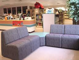 champaign urbana public library library chairs benches tables lounge seating student reading area k 12 library furniture quiet study children library furniture