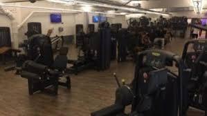 club de sport fitness park paris théatre
