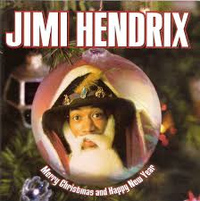 <b>Jimi Hendrix</b> - <b>Merry</b> Christmas And Happy New Year | Discogs