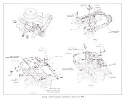 1970 El Camino Engine Wire Harness Diagram