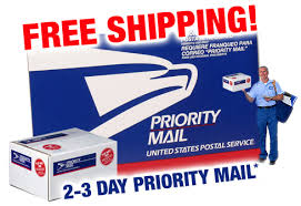 Image result for free shipping priority shipping box