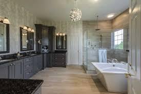 custom master bathrooms. Interesting Custom Custom Master Bathrooms Bathroom By Matt Cannan Swartz Kitchens  Baths Dream Cabinets Design For