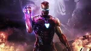 Ultra Hd Iron Man Wallpaper 4k