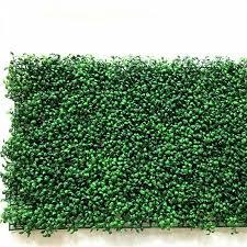 2019 40x60cm green grass artificial turf plants garden ornament plastic lawns carpet wall balcony fence for home decor decoracion from okg team