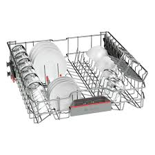 Máy Rửa Bát Độc Lập Bosch SMS46MI05E - Hàng Chính Hãng