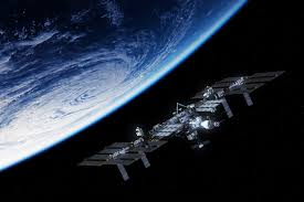 Space Stations The Replacements For The Iss List