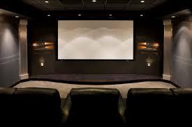 Home Theater Design Decor Small Home Theatre Rooms Design Decor Modern With Interior Ideas 57