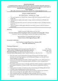 Writing Certified Nursing Assistant Resume is simple if you follow these  simple tips. Some highlights
