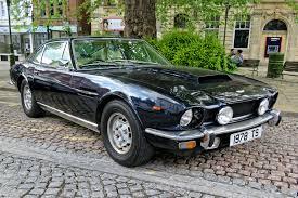 Aston Martin V8 1972 Wikipedia