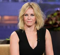 chatter busy chelsea handler jokes about ing her father