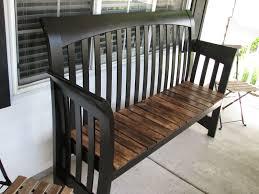 Headboard To Bench My So Called Diy Blog Sleigh Bed Headboard Bench