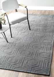 blue gray area rug brilliant the modern gray area rug household plan solid and white dark