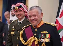 ملك الأردن: الاستفزازات الإسرائيلية قادت إلى التصعيد
