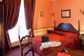 Classic Double Room Hotel Saint Jacques Paris