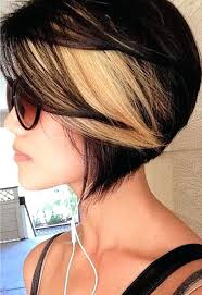 unique short black hair with highlights pictures short dark brown hair with highlights pictures short hairstyles