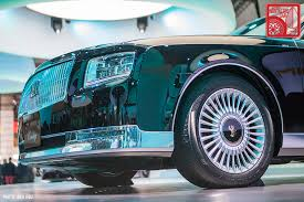 2018 toyota century. interesting century the last time the century was redesigned in 1997 it has stayed that  way largely because of its place japanese society back day you couldnu0027t  in 2018 toyota century
