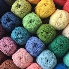 Omega Sinfonia Cotton Yarn