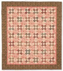 Red Crinoline Quilts & Plantation Road Adamdwight.com