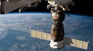 The World S Only Ride To The International Space Station Is Grounded What Now Spacenews Com