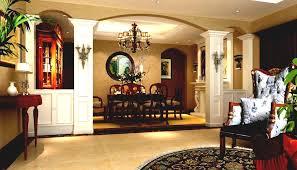 traditional interior house design. Unique Traditional Home Interior Design For Classic House D