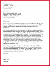 10 Examples Of Unsolicited Application Five Paragraph