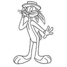 Small Picture Top 25 Free Printable Bugs Bunny Coloring Pages Online