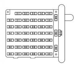 1998 Caravan Fuse Diagram Chevy Fuse Box Diagram