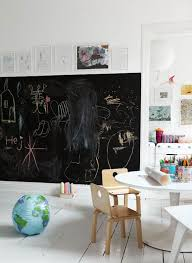 painting ideas for kids roomFun Chalkboard Paint Ideas for Kids Room
