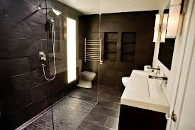 Small Picture Contemporary Master Bathroom Designs 2017 And Pictures For
