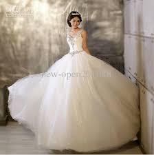discount sexy lace beaded harness halter wedding dress floor