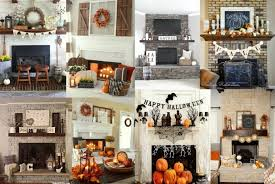 Cozy fireplaces ideas for home Mantel Decorating Idealdrivewayscom 14 Cozy Fall Fireplace Decor Ideas To Steal Right Now