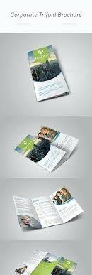 Avery Publisher Templates Avery Tri Fold Brochure Template Corporate Great Publisher Templates