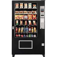 Cold Drink Vending Machine Delectable Seaga Infinity Cold Drink Vending Machine Vending Machines VendReady