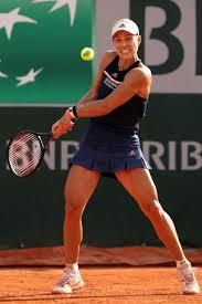 1 and winner of three grand slam tournaments, she made her profe. Angelique Kerber Starportrat News Bilder Gala De