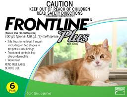 frontline plus ingredients. How Often Is Frontline Plus Applied? Ingredients