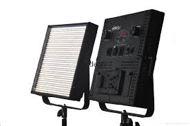 50w led studio light with digital show 1