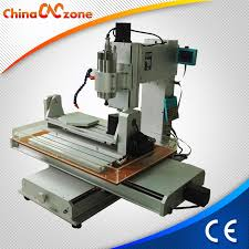 hy 6040 diy 5 axis cnc router for