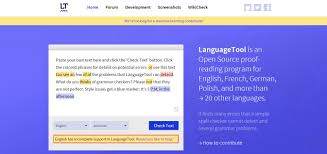 great content proofreading services tools curatti 2 languagetool