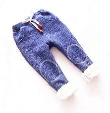 BibiCola Autumn Baby Girls Winter Leggings Children ... - Amazon.com