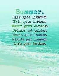 Top 30 Summer Quotes Sunshine Zitatesprüchetexte Sommer Zitate