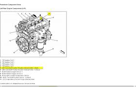 Need help on a 2011 Chevy equinox 2.4 L engine. The vehicle came ...