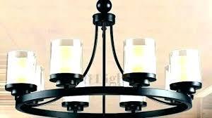 pillar chandelier candle chandelier hanging gem pillar candle holder chandelier
